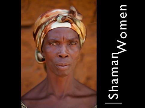 Woman Shaman