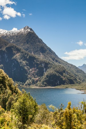 Chile travel photo