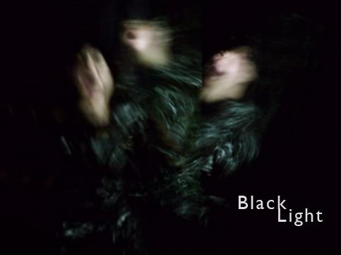 Black light Berlín