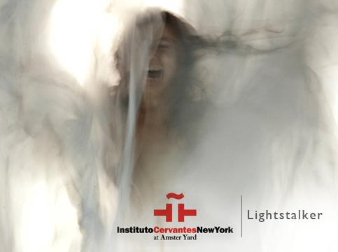 Lightstalker, Cervantes Institute New York