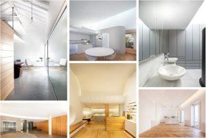Fotografía Arquitectura David Maroto