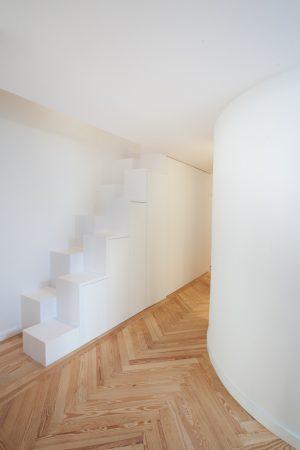 Fotografía Arquitectura David Maroto Madrid 1