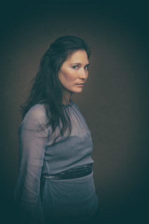 Retrato David Maroto ejemplo mujer